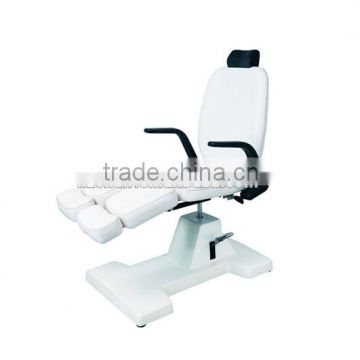 modern beauty pedicure chair for massage in salon