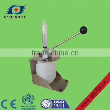 High quality health products syringe cutter