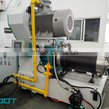 RT-AJ disc rotor bead mill for dye production