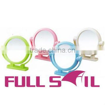 plastic frame cosmetic mirror