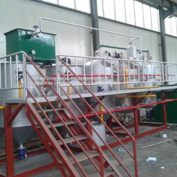 Canola  oil extraction plant /Canola  oil processing machinery