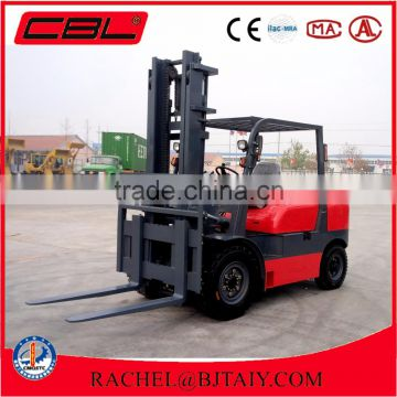 5ton ce Pallet Truck Type compact forklift truck