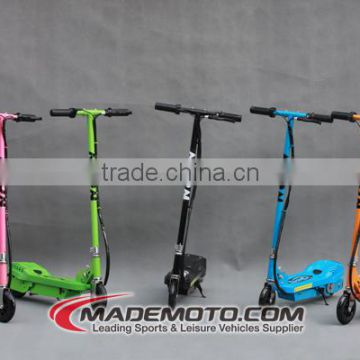 China made 2 wheel electric standing scooter for kids