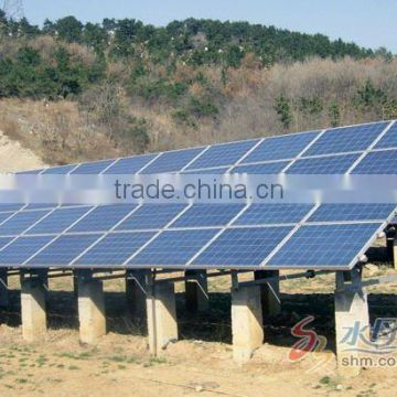 High quality off grid auto switch 10KW Hot sales solar power hot water heaters