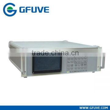 GF302D portable three phase Kwh meter calibration equipment