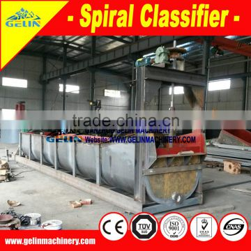 2016 Hot Selling FG-7 Type classifier machine