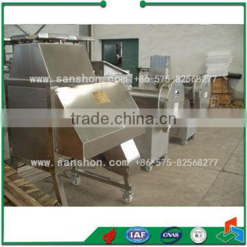 China Vegetable Cutting Machine For Parsley