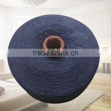 100% Dyed Cotton Polyester Yarn for Sewing