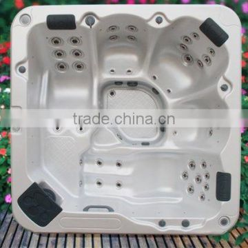 2015 best selling Japanese sex massage tokyo hot outdoor spa tub price with cb certificate A520-L