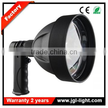 12v high power led searchlight Model 5JG-NFC140-15w handheld spotlight 10w