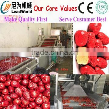 Favorites Compare Stainless steel dried fruit machines /food dehydrator /fruit drying machine