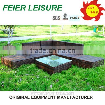 new design hot sell china outdoor furniture with high quality