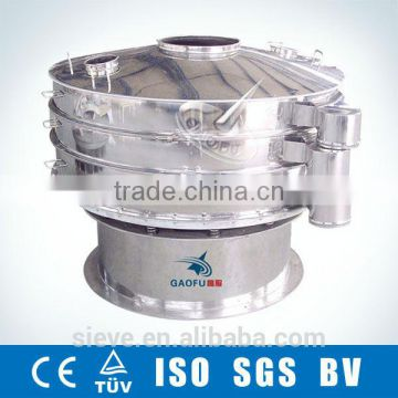China Hot Sale Rotary Vibratory Separators Manufacturer