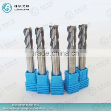 PM-4E-D18.0-G tungsten carbide end mill cutter