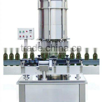 Automatic red wine bottle capper capping machine/Corking machine