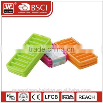 100% food-grade silicone ice tray