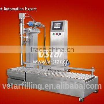 Explosion-proof Submerged Type Filling Machine