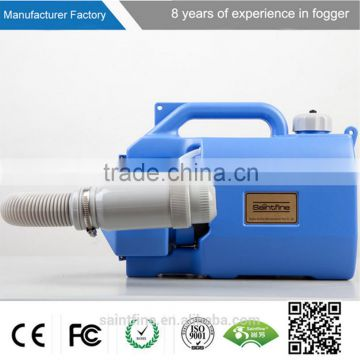 Pest Control Power Sprayer,Hand Held Disinfection Machine, Factory Portable Electric Mice Fogger With CE For Humidification