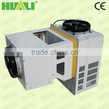 All in one condensing unit for cold room