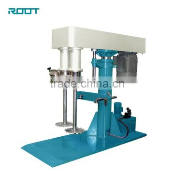ROOT good price car paint mixing machine