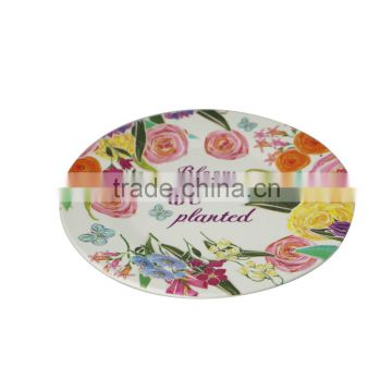 Degradable Best design High quality dinnerware made of bamboo