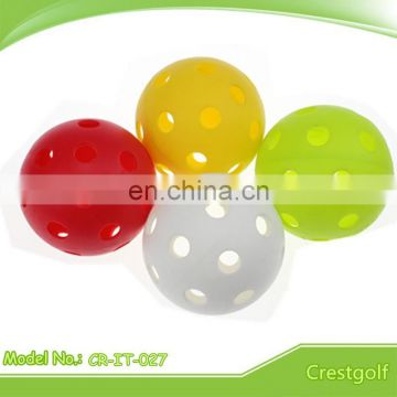 NEW Colorful Floorball