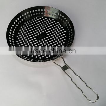 hot sale professional large charcoal bbq grill