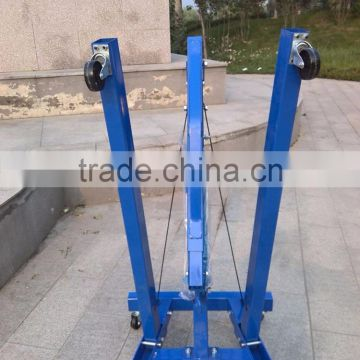 2 Ton Professional Folding Engine Hydraulic Crane