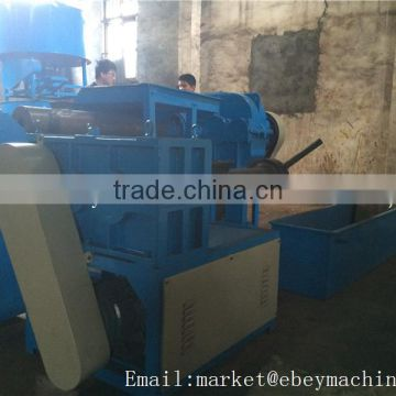 Plastic Recycling Granulating Production Pelletizing Machine