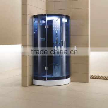 steam bathroom ( steam bath,tempered glass,ozone)