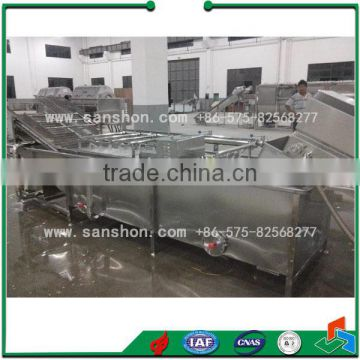 China Fruit Vegetable Cleaning Machine,Commercial Washing Machine Price