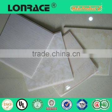 cheap bathroom pvc suspended ceiling tiles
