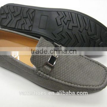 Cool black PU shoes for men from Vanz Footwear Co.,Ltd                                                                         Quality Choice