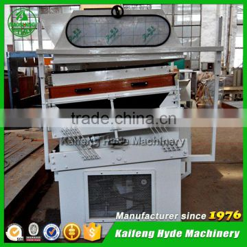 5XZ-10 Buckwheat Seed Gravity Separator for cleaning and grading