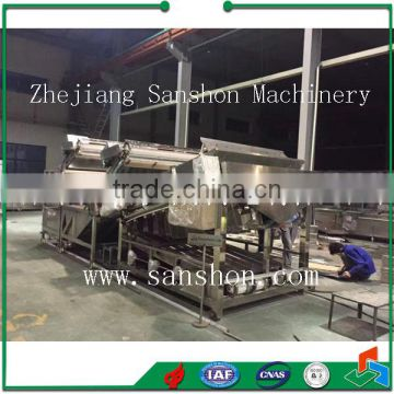 China Shrimp Grading Machine Shrimp Grader