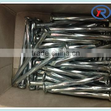 my best Abubdant Stock Trade Assurance Hardened Concrete Steel Nails Sizes