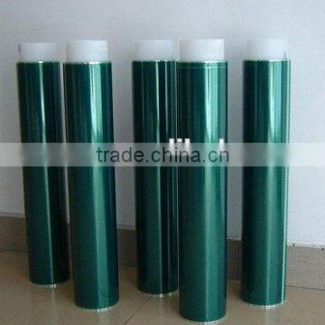 Polyster PET film tapes with silicon adhesive