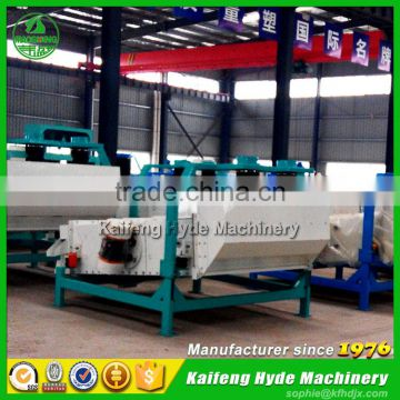 Grain vibration cleaner white sesame seed precleaning machine
