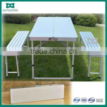 folding table portable folding table and chair set