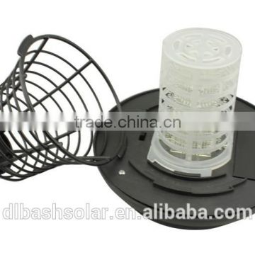 low price Rechargeable Electronic solar Mosquito lamp
