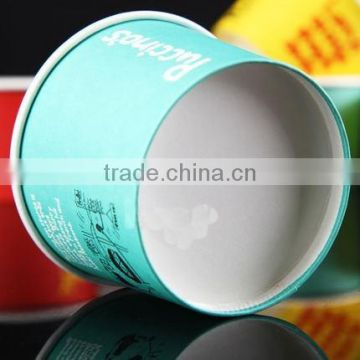 2017 new standard size China Manufacturer ice cream cups
