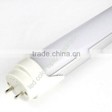 Dimmable 10W led t8 led daylight tube