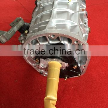 Toyota new 2KD engine transmission gearbox