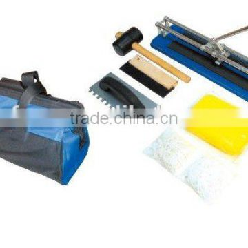 Manual Tile Cutter And Tiling Tools Set NEW CONTENTS 2017