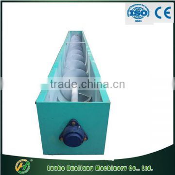 Professional manufacturer of conveying powder screw conveyor for powder