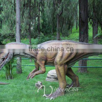 ... Resin Animal Sculpture Garden Life Size Dinosaur Statues For Sale