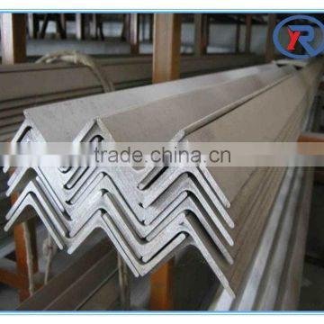 Q235 Q345 hot rolled Angle steel/ Equal Angle steel