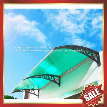 polycarbonate awning,canopy