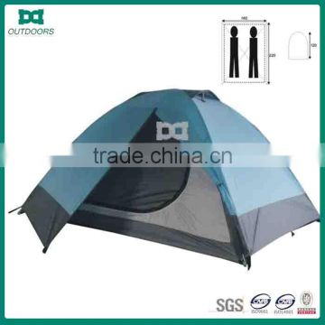 High quality leisure climbing mountain monodome tents