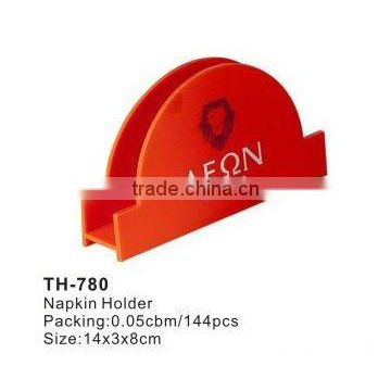 plastic napkin holder ,tableware napkin